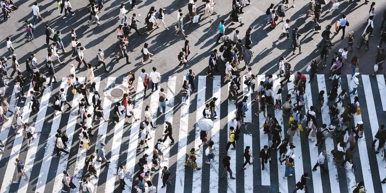population trends europe