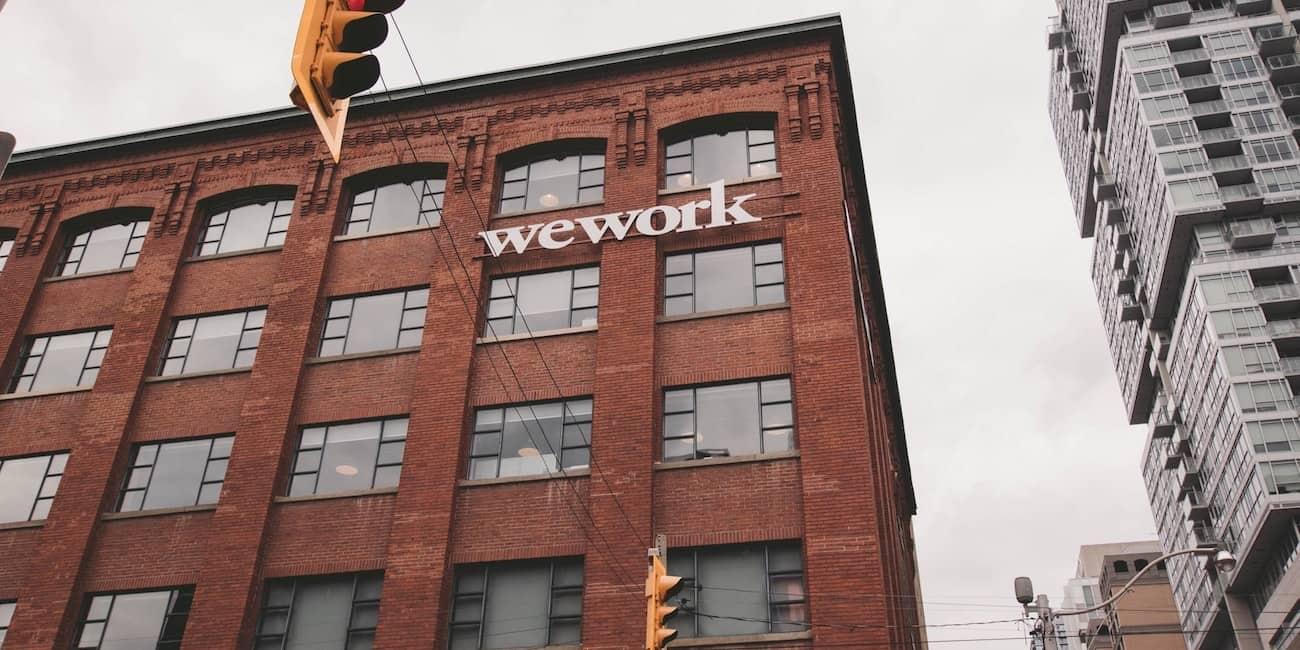 wework real estate