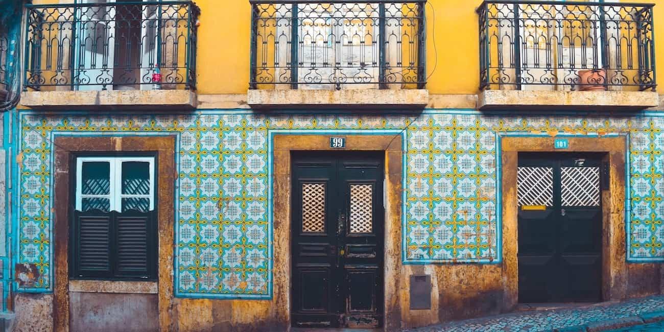 mercato immobiliare portogallo 2020
