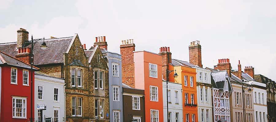 Building in uk