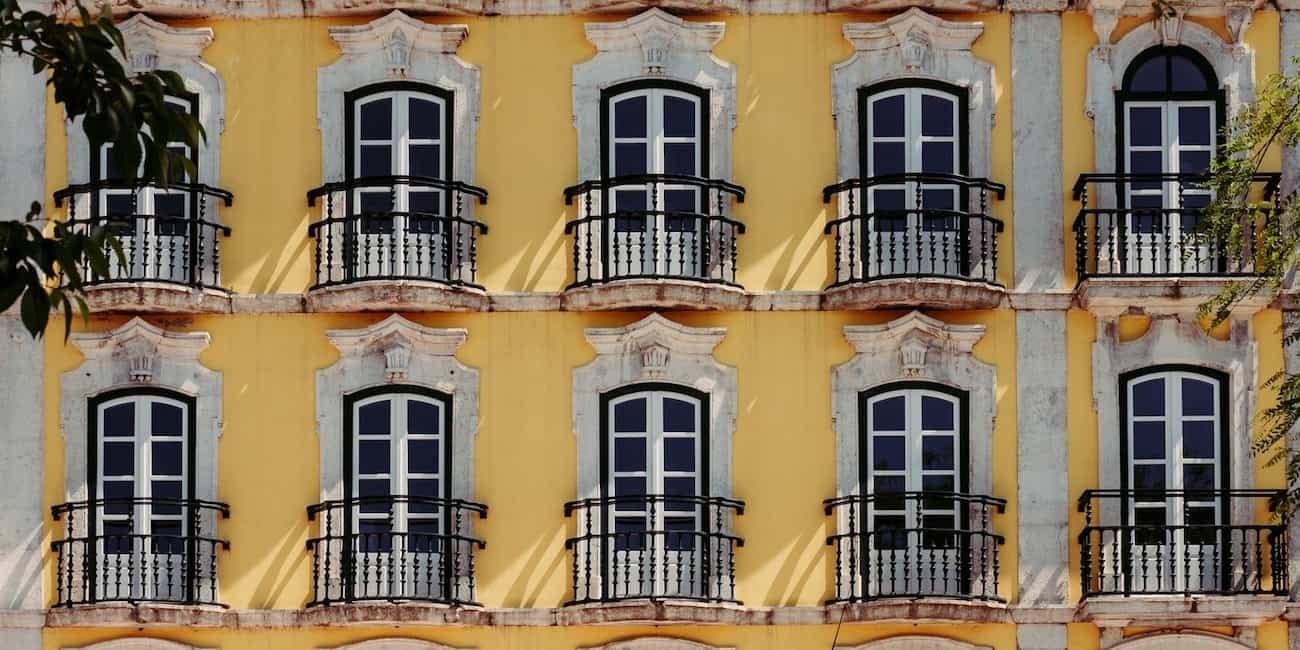 Airbnb Portogallo licenze