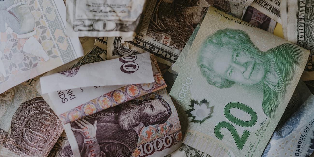 diversificazione valutaria investimenti