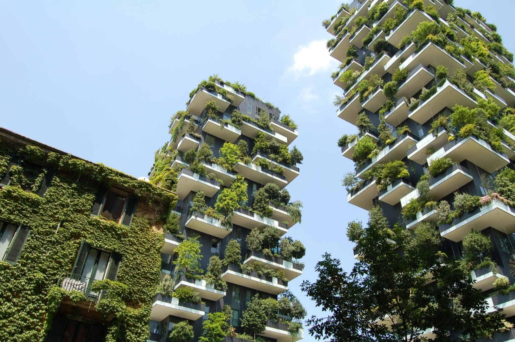 sostenibilità settore immobiliare