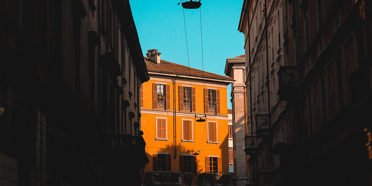mercato immobiliare Milano crisi Coronavirus